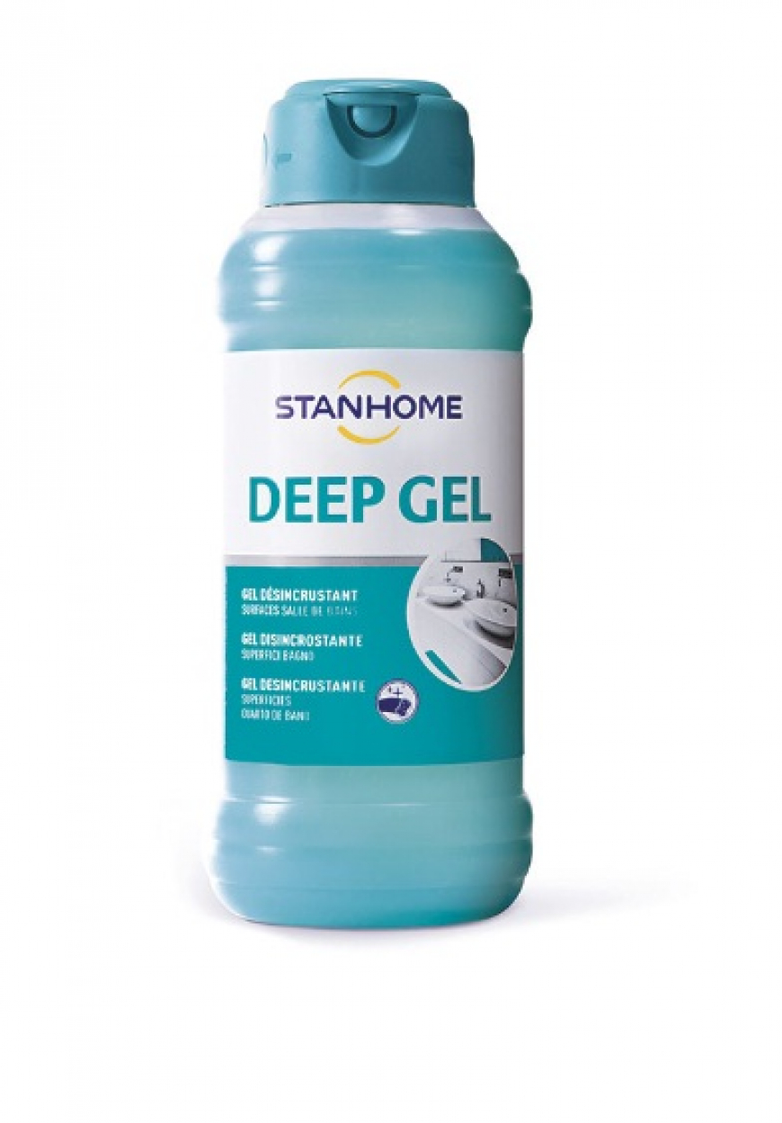 Дип гель( DEEP GEL) 750 ml